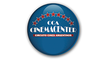 Cinemacenter Argentina