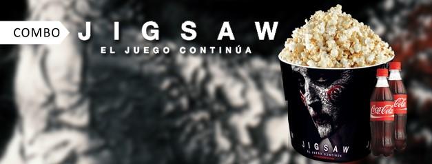 COMBO JIGSAW