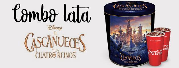 COMBO LATA EL CASCANUECES