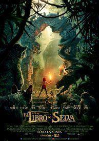 Poster de: EL LIBRO DE LA SELVA