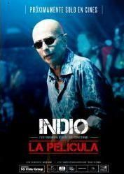INDIO LA PELICULA - 2D DIGITAL CAST