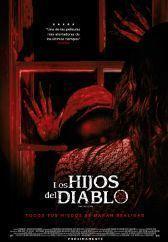 LOS HIJOS DEL DIABLO - 2D DIGITAL CAST