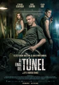 AL FINAL DEL TUNEL - 2D DIGITAL CAST