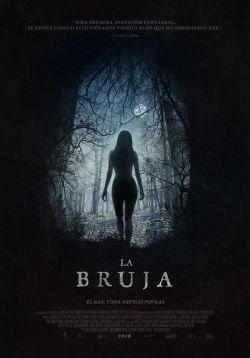 Poster de: LA BRUJA