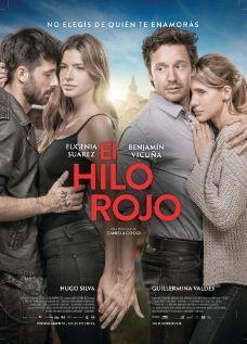EL HILO ROJO - 2D CAST (SALA GRAND CRU)