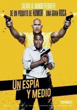 Poster de: UNIA Y MEDIO