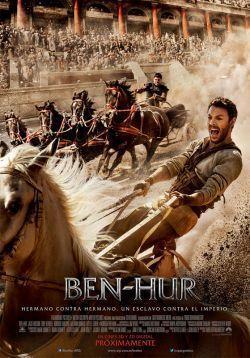 BEN HUR - 2D CAST  :: ESTRENO