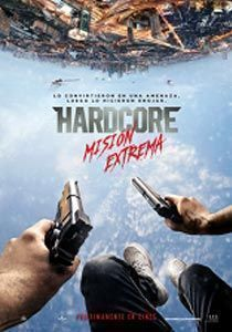 HARCORE MISION EXTREMA - 2D DIGITAL SUB