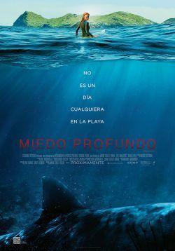 MIEDO PROFUNDO - 2D CAST