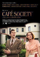 CAFE SOCIETY - 2D SUB
