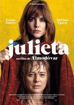 JULIETA - 2D CAST