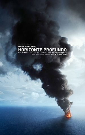 Poster de: HORIZONTEPROFUNDO-SUB