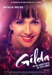 Poster de: GILDA
