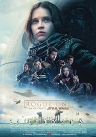 ROGUE ONE - 2D SUB