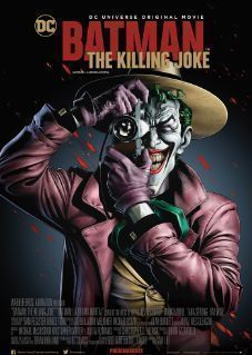 BATMAN THE KILLING JOKE - 2D SUB  :: ESTRENO