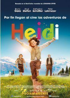 Poster de: HEIDI