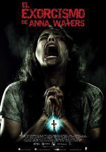 Poster de: EL EXORCISMO DE ANA WATERS