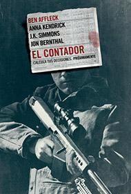 Poster de: EL CONTADOR