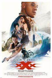 Poster de: XXX REACTIVADO