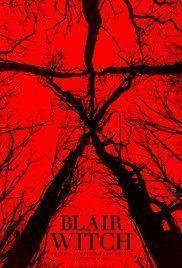 BLAIR WITCH: LA BRUJA DE BLAIR - 2D CAST