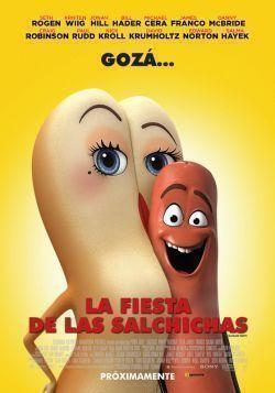 Poster de: LA FIESTA DE LAS SALCHICHAS