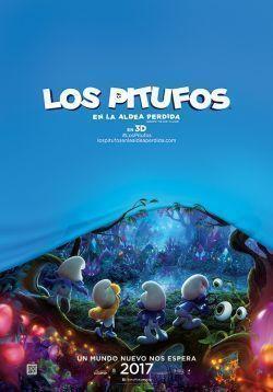 LOS PITUFOS: LA ALDEA PERDIDA - 2D CAST