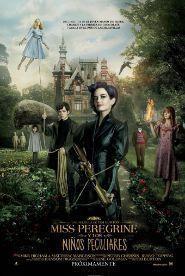 Poster de: MISS PEREGRINE Y LOS NIÑOS PECULIARES