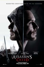 Poster de: ASSASSINS CREED