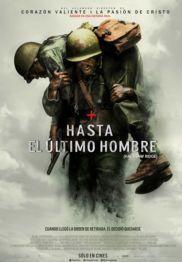 Poster de: HASTA EL ULTIMO HOMBRE