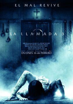 Poster de: LA LLAMADA 3