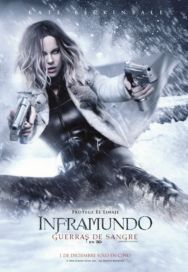 Poster de: INFRAMUNDO GUERRAS DE SANGRE