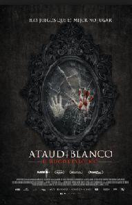 Poster de: ATAUD BLANCO