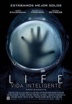 Poster de: LIFE: VIDA INTELIGENTE