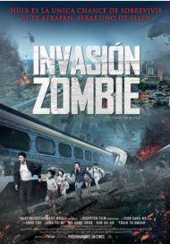 INVASION ZOMBIE - 2D CAST