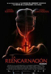 LA REENCARNACION - 2D CAST