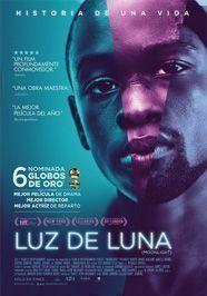 MOONLIGHT - LUZ DE LUNA - 2D SUB en Mar del Plata