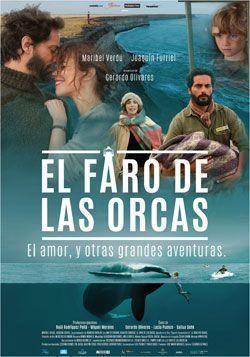 EL FARO DE LAS ORCAS - 2D CAST