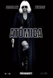 ATOMICA - 2D SUB