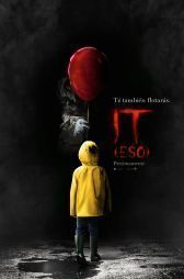 IT - 2D CAST  :: ESTRENO