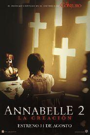 ANNABELLE 2 - 2D SUB