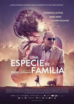 UNA ESPECIE DE FAMILIA - 2D CAST en Mar del Plata