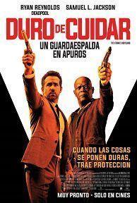 Poster de: DURO DE CUIDAR