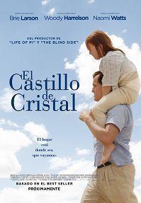 EL CASTILLO DE CRISTAL - 2D CAST