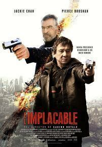 EL IMPLACABLE - 2D CAST