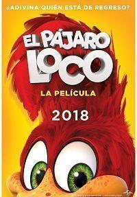 Poster de: EL PAJARO LOCO
