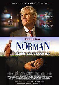 NORMAN - 2D SUB
