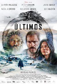 LOS ULTIMOS - 2D CAST