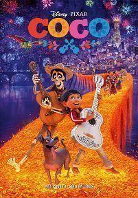 Poster de: COCO