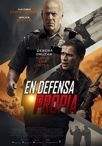 EN DEFENSA PROPIA - 2D SUB