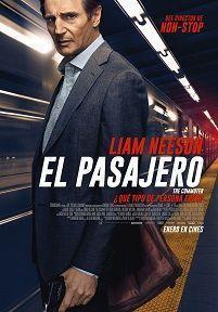 Poster de: EL PASAJERO